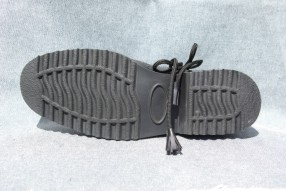 Marching Gillie Brogue – Orthotic Friendly