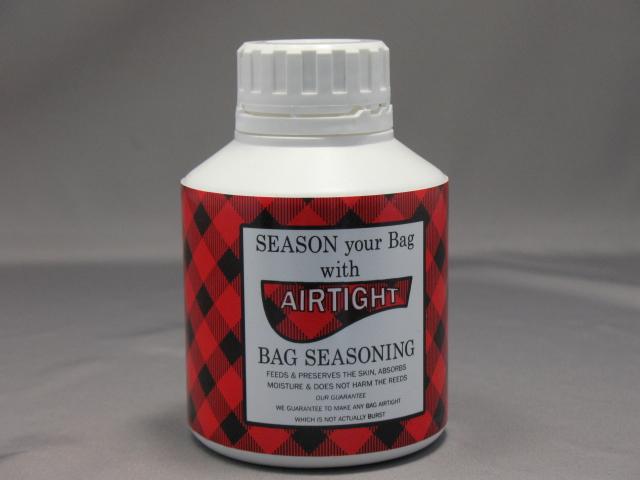 """Airtight"" Brand Seasoning"