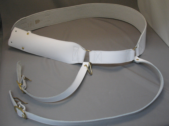 Highland Sword Belt(Baldric)