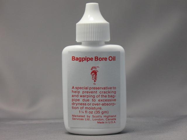 Bore Oil
