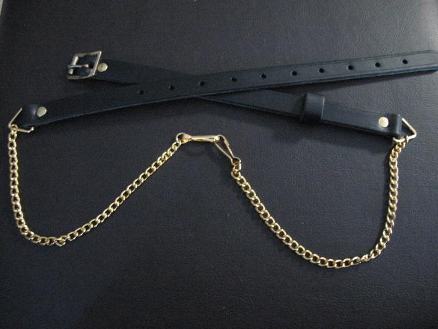Chain Strap – Gilt
