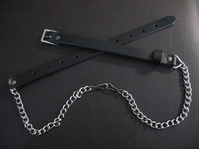 Youth Sporran Chain Strap