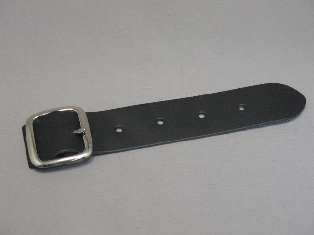 1 1/4″ Kilt Strap & Buckle(1)