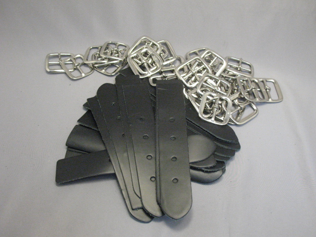 1 1/4″ Kilt Strap & Buckle(100)