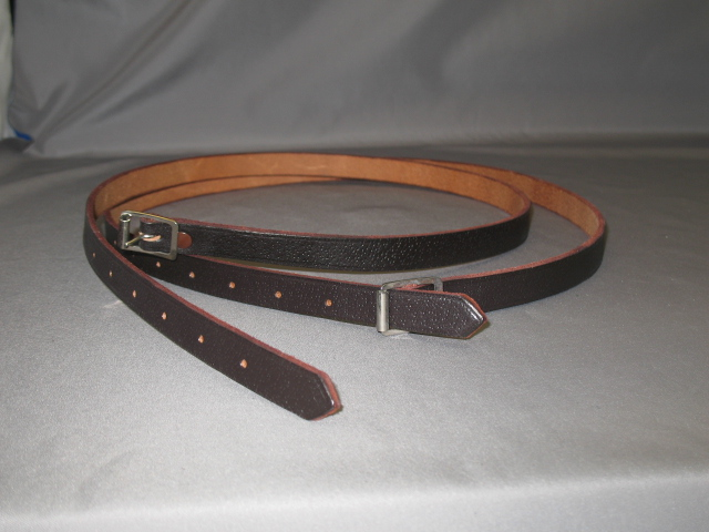 Adult Full Leather Sporran Strap