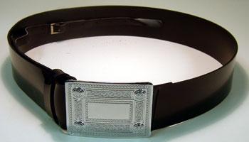 Plastic Waist Belt
